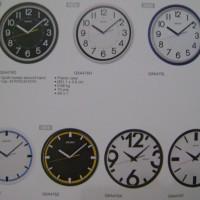 Clock - Seiko - QXA4761