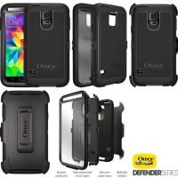 Jual Original Otterbox Defender Samsung Galaxy Note 3 Case Holster Beltclip Murah