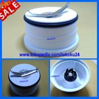 Sparepart ASLI Pisau Gelas Kecil Bumbu Blender Turbo 8099 / 8098
