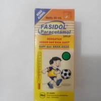 Fasidol Syrup | Paracetamol syrup