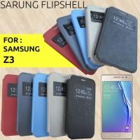 SARUNG FLIPSHELL SAMSUNG Z3