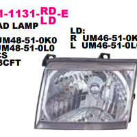 HEAD LAMP FORD RANGER 2005 Diskon