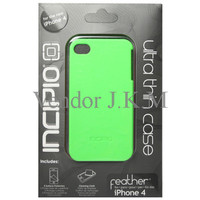 INCIPIO Feather Case for iPhone 4 with Logo