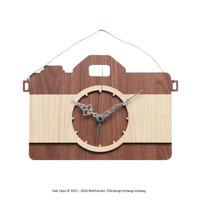 Jam Dinding Unik Artistik - Camera Wall Clock
