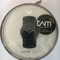 harga [BNIB] PROMO Moto 360 Generasi 2- 2nd Gen - Black (New) Tokopedia.com