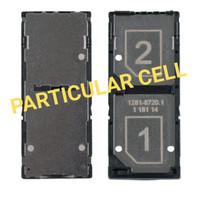 SIM TRAY SONY XPERIA C3 DUAL L36H C6606 C3 D2502 D2533