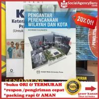 Pengantar Perencanaan Wilayah dan Kota - Achmad Djunaedi