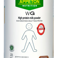 Appeton Weight Gain Dewasa 900 gr