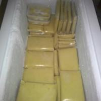 Daging durian beku Mix @ Gudang Durian