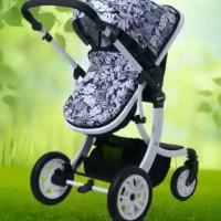 harga stroller import wingoffly Tokopedia.com