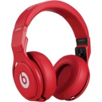 Beats Pro Red with CT - Beats Version (OEM A++)