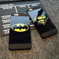 Batman VS Superman case for Iphone 5, 5s, 6, 6s, 6+, 6s+