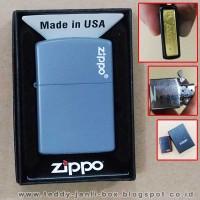 harga zippo colour usa7 Tokopedia.com