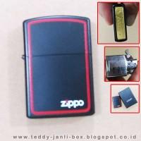 harga zippo colour usa3 Tokopedia.com