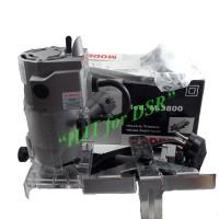 Mesin Trimmer M-3800 Modern