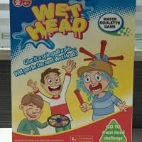 Jual wet head running man Murah