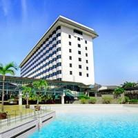 harga Voucher Hotel Horison Bandung Tokopedia.com