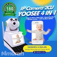 harga CAMERA CCTV 4 in 1 Wireless Mobile Phone Network Camera Tokopedia.com