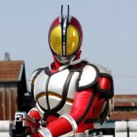 Poster Kamen Rider A2