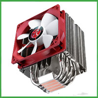 Raijintek THEMIS Evo - Germany Brand - DUAL FAN