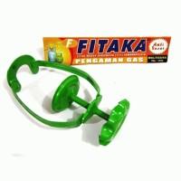 harga pengaman tabung gas 12 kg / 3 kg Merk FITAKA Tokopedia.com
