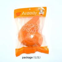areedy chicken leg bread squishy original packaging slow rising