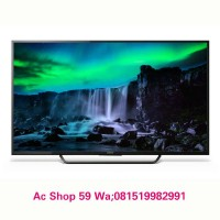 LED TV SONY KD-49 X 8000 D ,4K SONY BRAVIA FLAT FULL HD