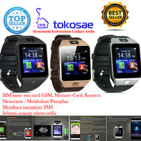 U-Watch U9 Smartwatch