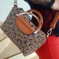 Tas Selempang Kecil Wanita Bonia Mini Fashion Branded Import