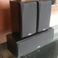 harga Speaker Yamaha Ns-p51 Hd Surround Center Tokopedia.com