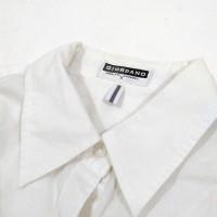 Kemeja Putih Basic Polos Branded Giordano