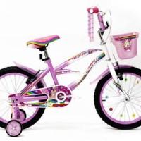 Jual Beli 16 Wimcycle Skylab Baru   Sepeda BMX Wimcycle