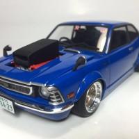 Fujimi Toyota Levin TE27