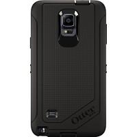 Jual Otterbox Defender Samsung Galaxy Note 4 Soft Hardcase Case Casing TPU Murah