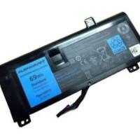 Original baterai battery batre laptop Dell Alienware M14X R3 R4 A14