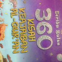 seribu bulan 360 kisah keajaiban AL quran