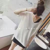 HQ 14122 Casual T-Shirt (WHITE)