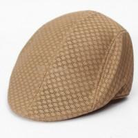 Topi gatsby - topi pelukis - topi jaring import