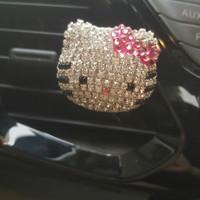 parfum mobil hello kitty / jazz brv hrv ecosport calya sigra avanza