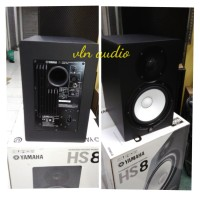 speaker monitor active YAMAHA HS.8 (ORIGINAL).