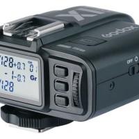Godox X1t Canon Transmitter Trigger X1T C E-TTL X1 T XT-1 XT1C X1tC