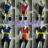 harga Wearpack Werpak Balap Motor Road Race Alpinestar Alpinestars Tokopedia.com
