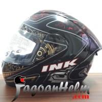 harga INK Helm CL Max / CLMAX Helmet Original Motif CL-MAX #1 Tokopedia.com