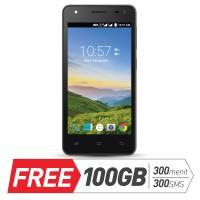 harga Smartfren - Andromax E2 Plus - Free 100gb (black Silver) Tokopedia.com