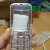 Casing Nokia 2630 transparan kw