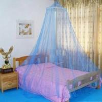 kelambu gantung / kelambu murah .