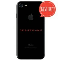 [BNIB] Apple iPhone 7 - 256GB (JetBlack)