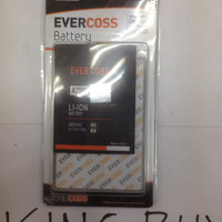 harga Baterai Evercoss A75w Double Power Original/batre/battery/batere/batt Tokopedia.com