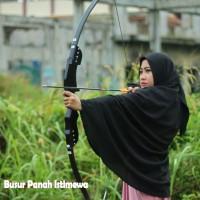 harga Busur Panah Recurve Bow Jenis Pvc (Istimewa) Tokopedia.com