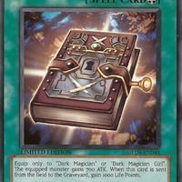 Kartu Yugioh Magic Formula [Common]